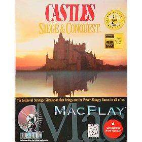Castles: Siege and Conquest (Mac)