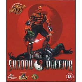 Shadow Warrior (Mac)