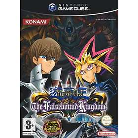 Yu-Gi-Oh! The Falsebound Kingdom (GC)