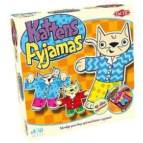 Tactic Cat's Pajamas