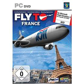 Flight Simulator X/2004 Expansion: Fly to France