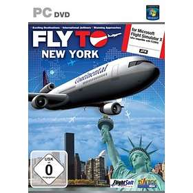 Flight Simulator X/2004 Expansion: Fly to New York
