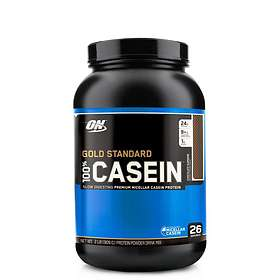 Optimum Nutrition 100% Casein Gold Standard 0,9kg