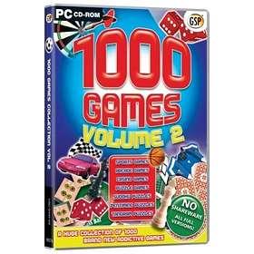 1000 Games Vol.2