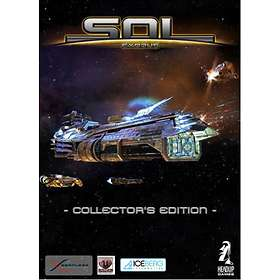 SOL: Exodus - Collector's Edition