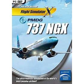 Flight Simulator X Expansion: PMDG 737 NGX