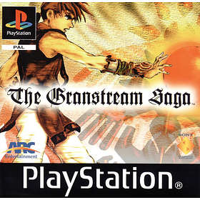 The Granstream Saga (PS1)