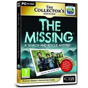 The Missing: A Search and Rescue Mystery - Collector's Edition