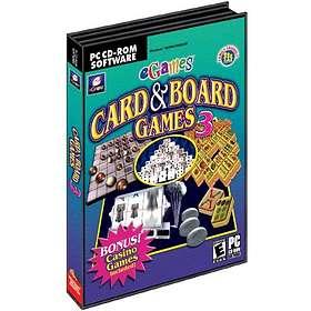 Card & Board Games 3