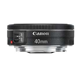 Canon EF 40/2,8 STM