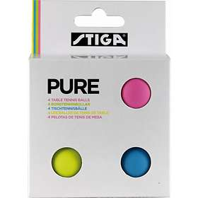 Stiga Sports Pure Color (4 bollar)