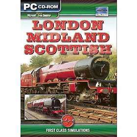 London Midland Scottish
