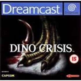 Dino Crisis (DC)