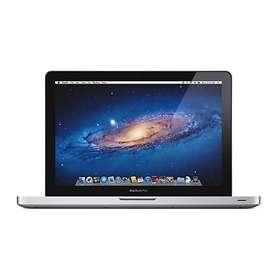 "Apple MacBook Pro (2012) (Eng) - 2,9GHz DC 8Go 750Go DVD±RW 13"""