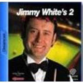 Jimmy White's Cue Ball 2