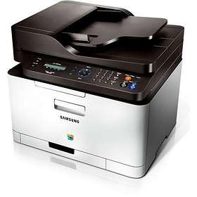 Samsung CLX-3305FN/SEE MFP PS Drivers Mac