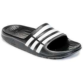 13c208ea Adidas Duramo Slide (Unisex) Tøfler & slippers barn/junior specs ...