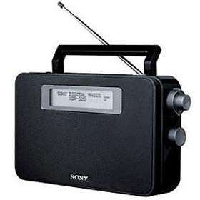 Sony XDR-S20