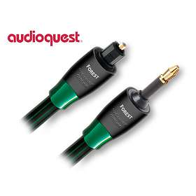 Audioquest Forest OptiLink Toslink - Mini 0.75m
