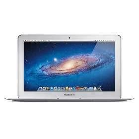 "Apple MacBook Air - 1,7GHz DC 4GB 64GB 11,6"""