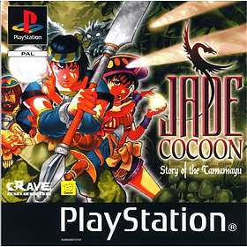 Jade Cocoon: Story of the Tamamayu