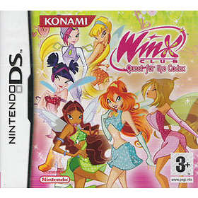 Winx Club: The Quest for the Codex (DS)