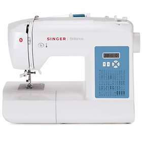 Singer Brilliance 6160N