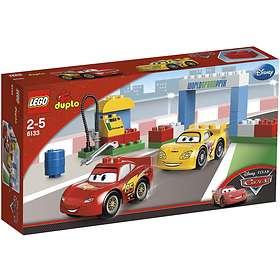 LEGO Duplo 6133 La grande course