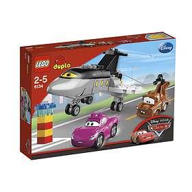 LEGO Duplo 6134 Siddeley