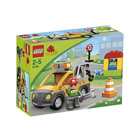LEGO Duplo 6146 Tow Truck