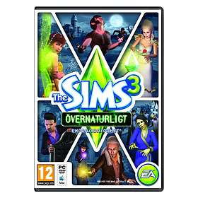 The Sims 3 Expansion: Supernatural