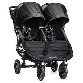 Baby Jogger City Mini Double GT (Sittvagn för 2)