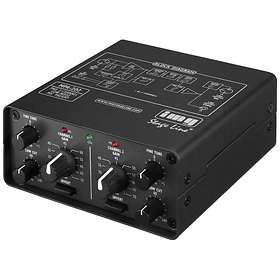 IMG Stage Line MPA-202