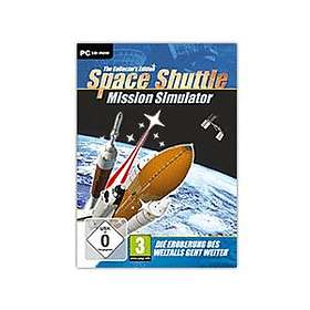 Space Shuttle: Mission Simulator - Collector's Edition