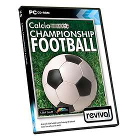 Calcio Championship Football