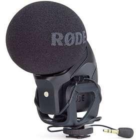 Røde Stereo VideoMic Pro