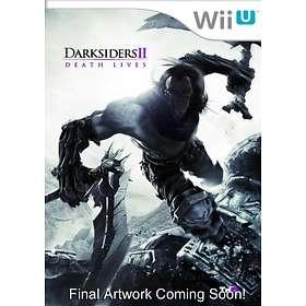 Darksiders II (Wii U)