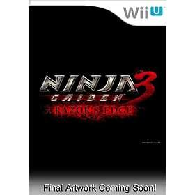 Ninja Gaiden III: Razor's Edge (Wii U)