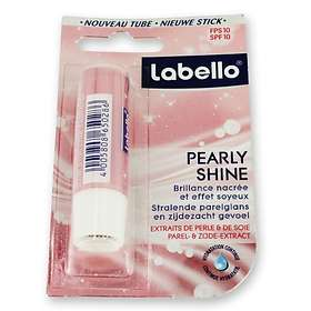 Labello Pearly Shine Lip Balm Stick