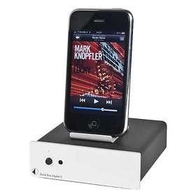 Pro-Ject Dock Box Digital S