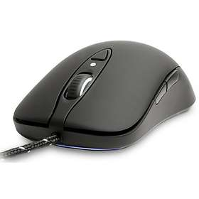 SteelSeries Sensei Raw Rubberized