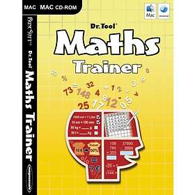 Dr. Tool Maths Trainer