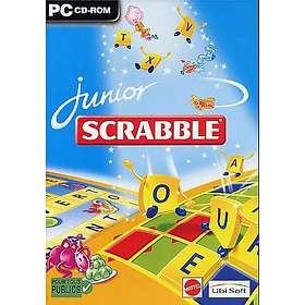 Junior Scrabble (PC)
