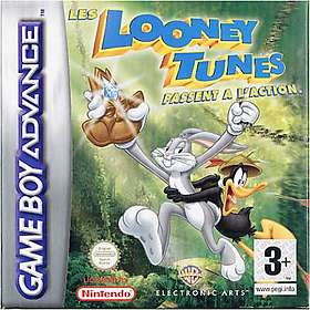 Looney Tunes: Back in Action (GBA)