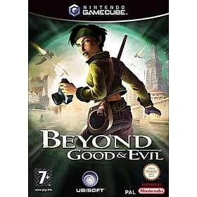 Beyond Good & Evil (GC)