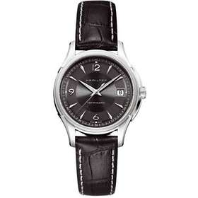 new concept 79467 a8c09 Find the best price on Hamilton Jazzmaster H32455557 ...