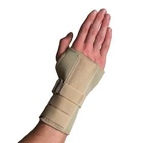 Thermoskin Thermal Wrist/Hand Brace with Dorsal Stay
