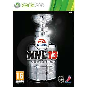 NHL 13 - Stanley Cup Edition