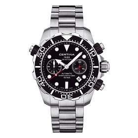 Certina DS Action Diver - Chronograph C013.427.11.051.00