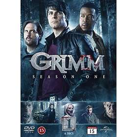 Grimm - Sesong 1